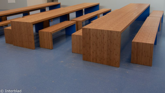 MBO school Kampen