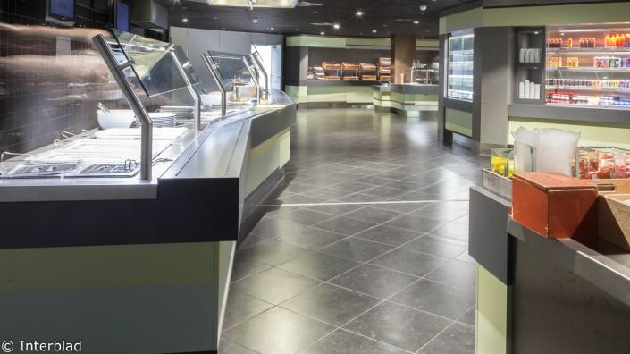 Bedrijfsrestaurant Amsterdam