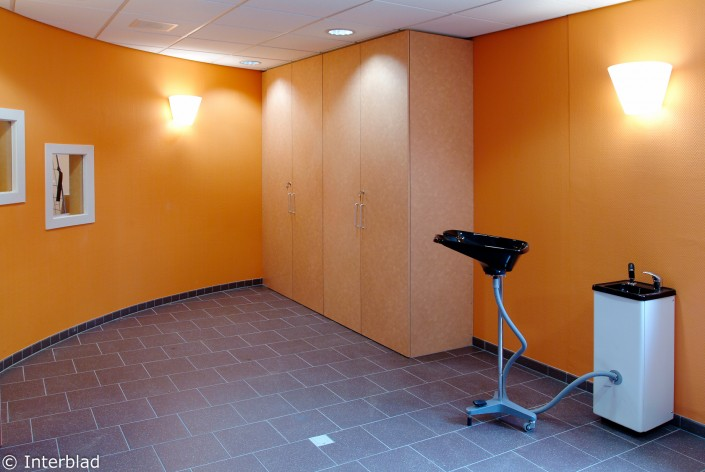 Verzorgingshuis Arnhem